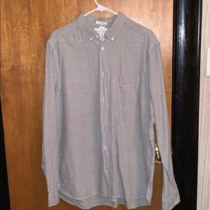 H&M Button Down (Worn Once)